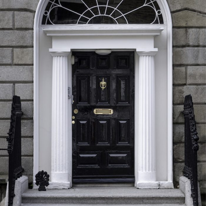 cosmed front door