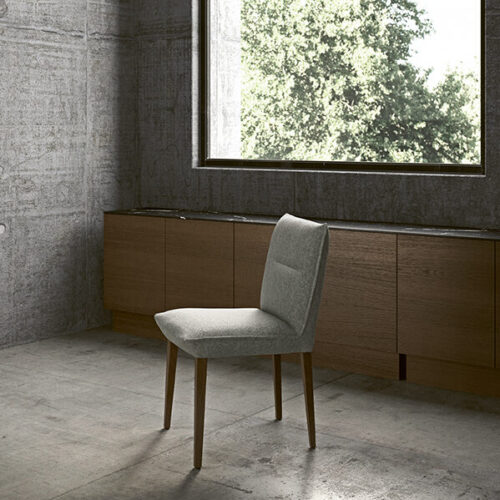 elegant dining chair bonbon