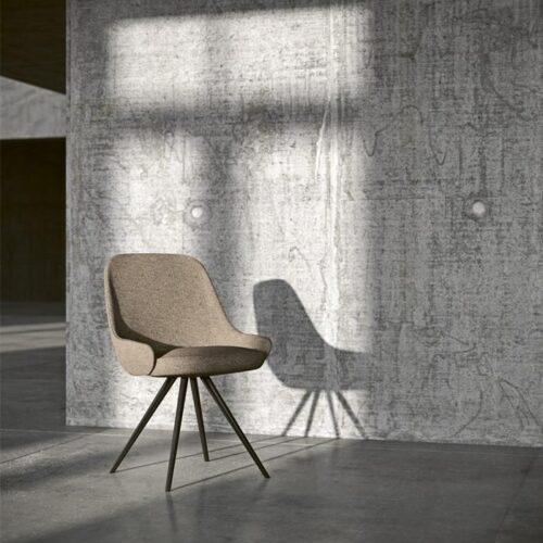 brio dining chairs in ireland cream