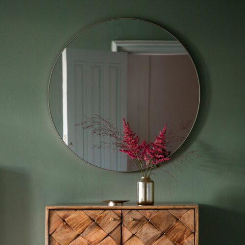 circle mirror bomie dublin ireland