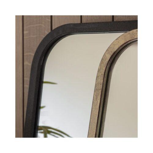 curvy mirrors