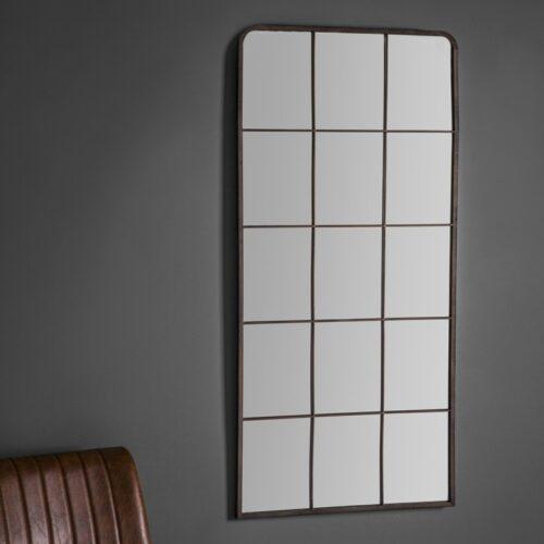 wall mirrors hampton decor